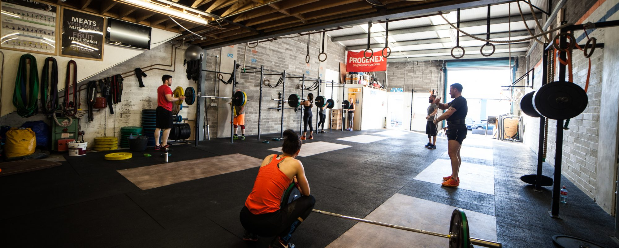 Wod D12 Crossfit Training Workouts For Beginners